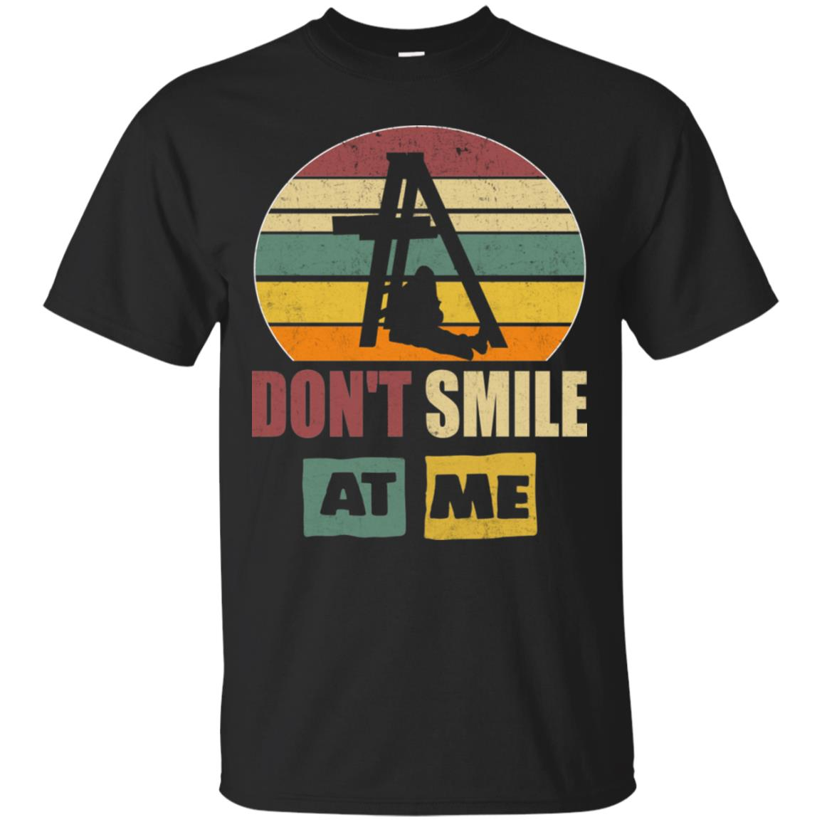 9dc2864b252 Don t Smile at Me Billie Eilish shirt